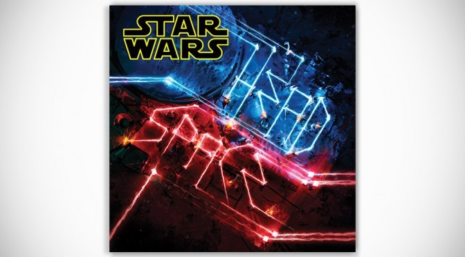 Star Wars Headspace Electronic Dance Album