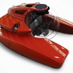 Triton 6600/2 Personal Submarine Can Dive To 6,600 Feet, Cost A Cool $5.5M