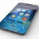 This iPhone 7 Concept Is Bezel-less With Touch ID Integrated Display