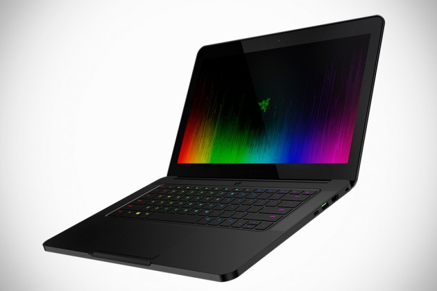 2016 Razer Blade 14-inch Gaming Laptop