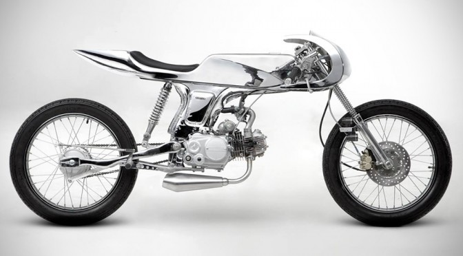 The Future Is Here: Bandit9 L.Concept And Ava Custom Motorcycles