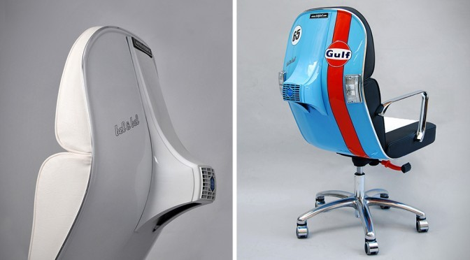 Bel&Bel BV-14 Scooter Chair