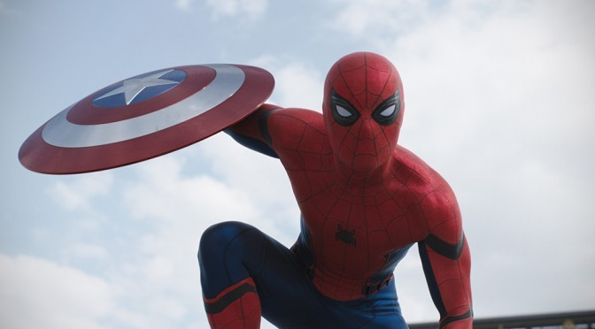 <em>Captain America: Civil War</em> Trailer #2 Had Us All Pumped!