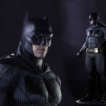 Another Life-size Batman Figure Hits The Market, This Time Without Armor