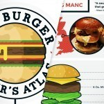 Infographic: The Burger Lover's Atlas (Warning: May Lead To Sudden Hunger)