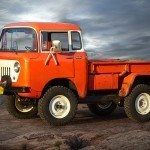 Jeep & Mopar's Seven Concept Vehicles Headed To 50th Easter Jeep Safari