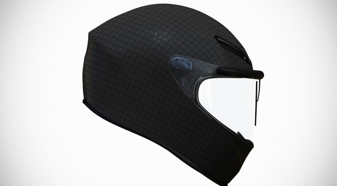 Finally, Someone Made A Wiper Suitable For Most Motorcycle Helmets