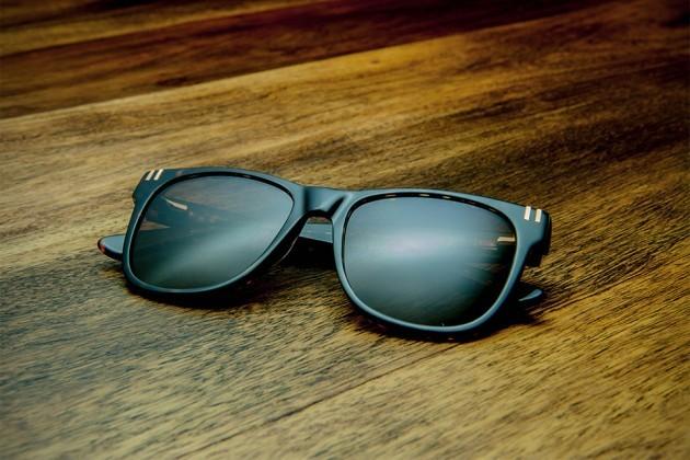 Sunglasses by Fello Eyewear - Fantom