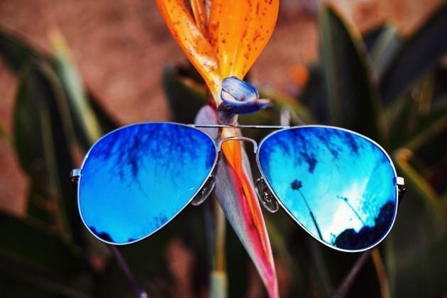 Sunglasses by Fello Eyewear - Heron