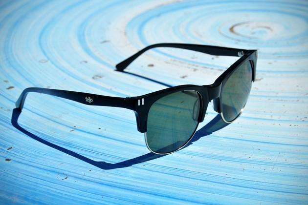 Sunglasses by Fello Eyewear - Konvoy