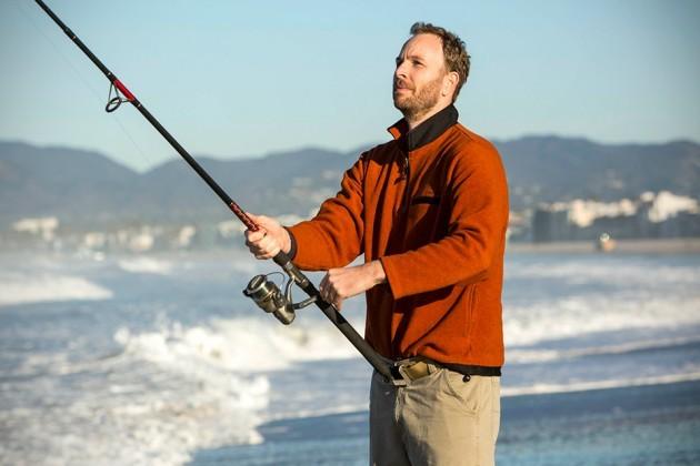 The Fishing Buckle Sport Fishing Belt