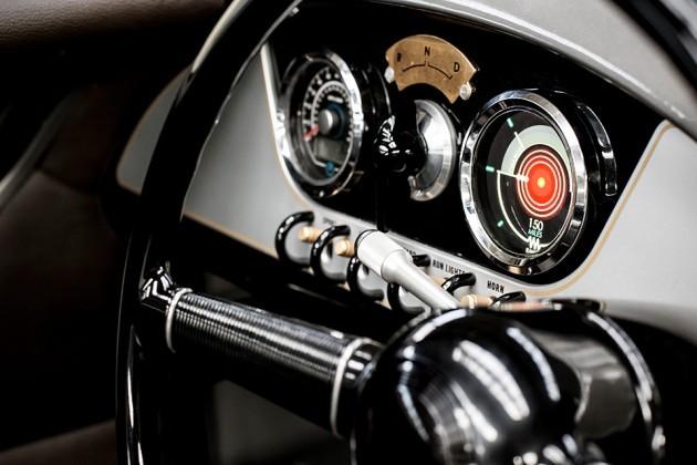 The Morgan EV3 by Morgan Motor