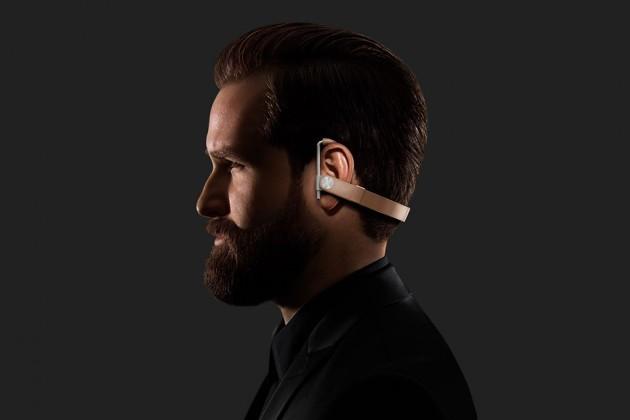 The New Normal Wireless In-ear Headphones
