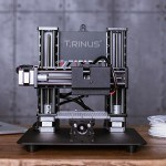 Kodama Trinus: The Most Bang For The Buck Pro-Grade 3D Printer Ever