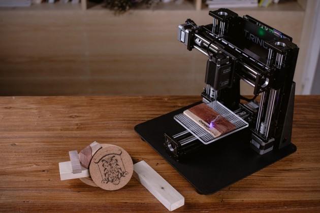 Trinus All-metal 3D Printer