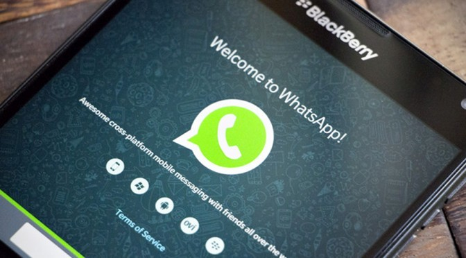 Whatsapp To End Support For Some Old Smartphones