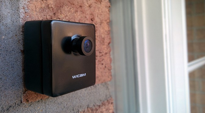 WiCAM Wireless Camera by Armstart