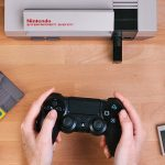 Retro Receiver Adds Bluetooth To NES, So You Can Game Wirelessly