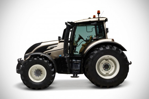 Valtra T234 Tractor