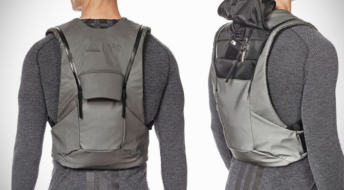 Adidas Y-3 Sport Backpack