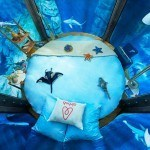 Airbnb Shark Aquarium Stay Literally Lets You Sleep With The Fishes