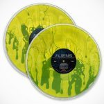 "<em>Aliens</em> Soundtrack Vinyl Record Is Filled With ""Xenomorph Blood"""