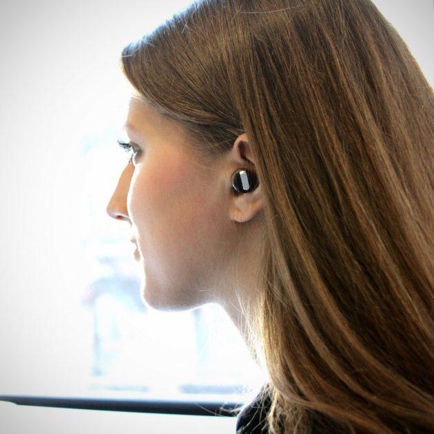 BULLET Bluetooth 4.1 In-ear Headphones