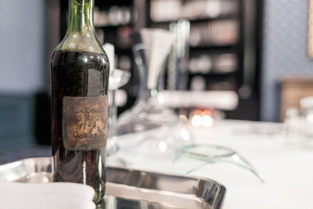 Cognac Gautier 1762
