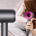 Dyson Shrank Air Multiplier Tech, Puts It Into A Hair Dryer That Costs $400