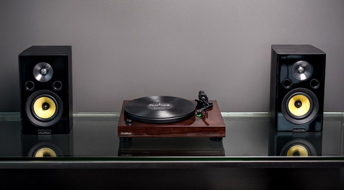 Fluance RT80/81 High-Fidelity Turntables