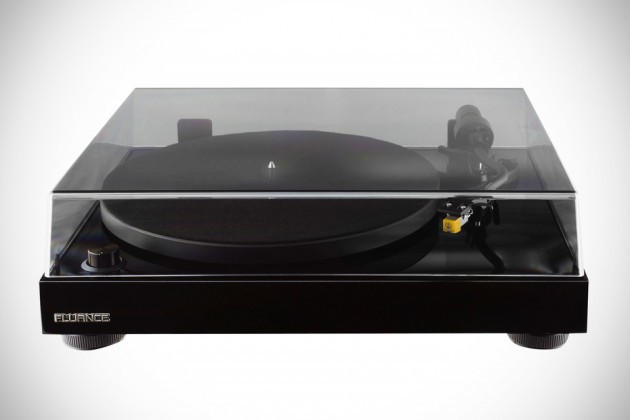 Fluance RT80 High-Fidelity Turntable