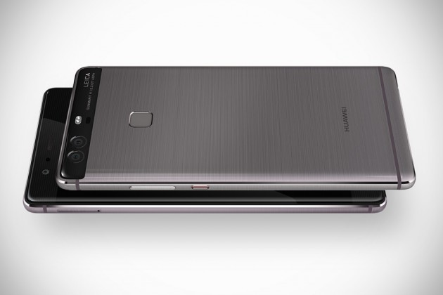 Huawei P9 and P9 Plus Smartphone