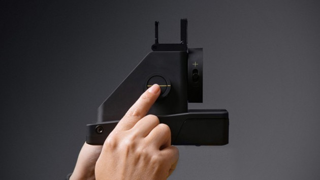 I-1 Instant Camera by The Impossible Project