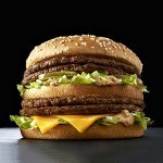 Big Mac Goes Giga-size In Japan, Has Not Two But Four Beef Patties