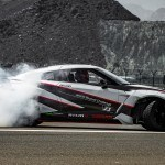 Nissan Set Guinness World Records For Fastest Drift With GT-R NISMO