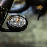 Omata One: Finally, A Bike Speedometer That Actually Looks Like One