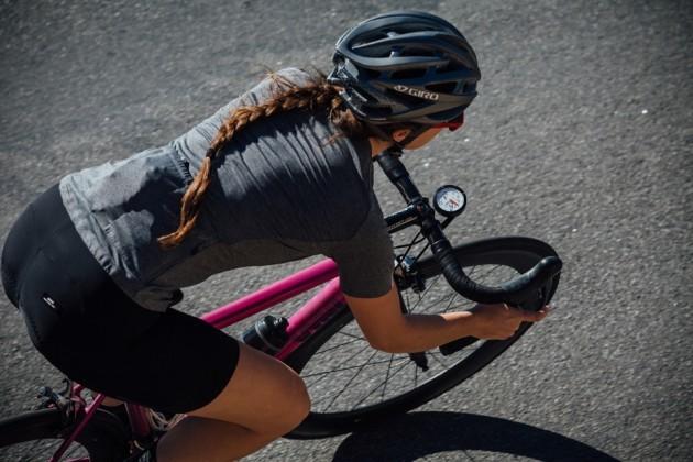 Omata One Analog GPS Speedometer for Bicycle