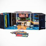 1970's <em>Star Trek</em> Series Playset Lives Again As Retro Original Series Playset