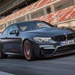 700 Units Of The BMW M4 GTS Will Be Made To Mark M3's 30 Years