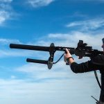 This Rifle-like Weapon Will Bring Down Rogue Drones In A Controlled Manner
