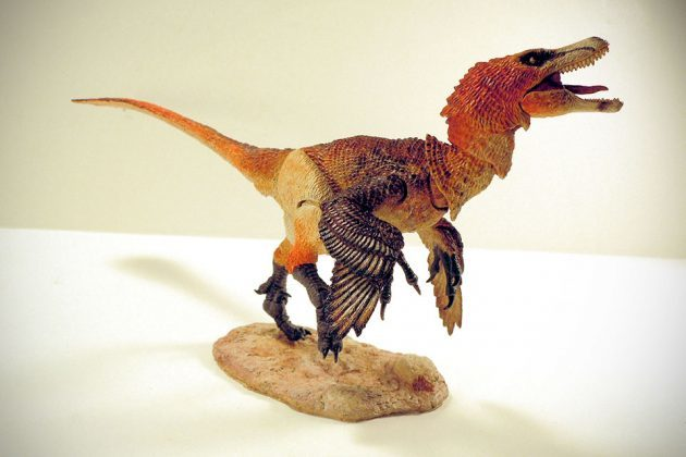 Beasts of the Mesozoic: Dinosaur Action Figures - Raptor Series