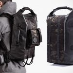 Black Ember Modular Backpacks: Bags For Work, Play And Adventure