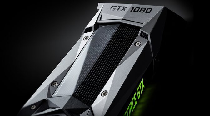 NVIDIA Unveils New Flagship GeForce GTX Graphics With Shocking Sticker