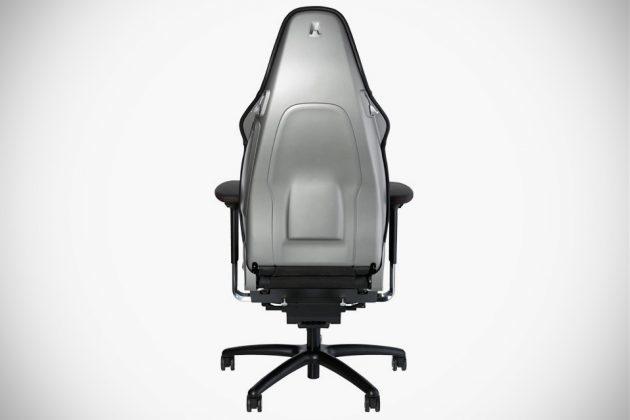 Porsche 911 GT3 Office Chair