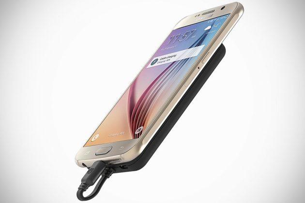 Scosche MagicMount PowerBank Portable Battery