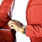 This Is The World's First Smartphone-Controlled Heated Jacket