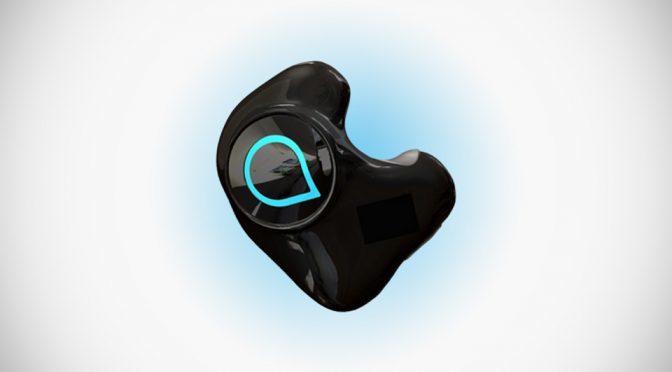 United Sciences The Aware Custom-fit Headphone