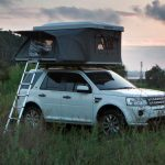 iKamper Introduces World's First Expandable Roof Top Tent To The U.S.