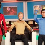 Mattel Celebrates 50 Years Of <em>Star Trek</em> With New <em>Star Trek</em> Barbie Dolls