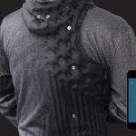 AiraWear: Discreet Massage On-The-Go As You Go About Your Daily Routines